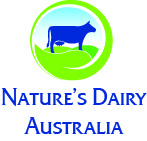 Nature's Dairy logo